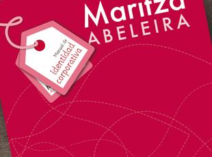 Maritza Abeleira - Imagen corporativa de Maritza Abeleira