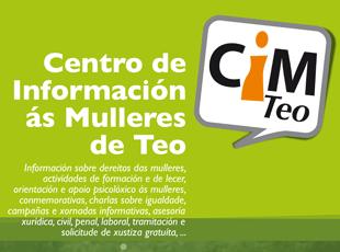 CIM. Concello de Teo - Imagen del CIM de Teo