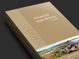Xunta de Galicia - Diseño y maquetación editorial