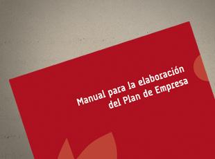 CSIC. <br />Vicepresidencia Adjunta de Transferencia - Manual para la elaboración del plan de empresa. CSIC