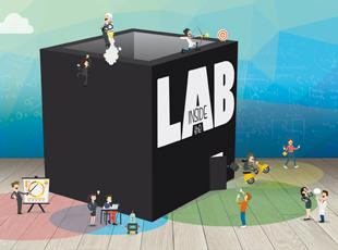 Citius. Universidad de Santiago de Compostela - Imagen del evento Inside the lab