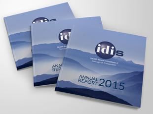 Instituto de Investigación Sanitaria de Santiago de Compostela - Annual report 2015 IDIS
